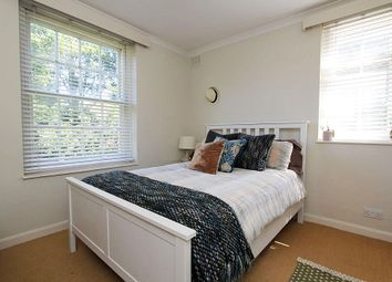 Thumbnail 2 bed flat for sale in Parkside, Vanbrugh Fields, London, London