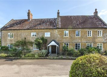 Thumbnail 6 bed detached house for sale in Upton Lane, Seavington, Ilminster, Somerset