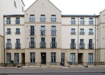Thumbnail 2 bed flat for sale in 5 Sandpiper Road, Newhaven, Edinburgh
