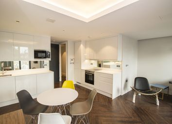 Thumbnail 2 bedroom flat to rent in Penrose Street, Elephant & Castle, London