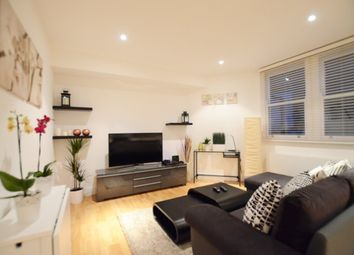 Thumbnail 3 bed flat for sale in Chancery Station House, High Holborn, Holborn