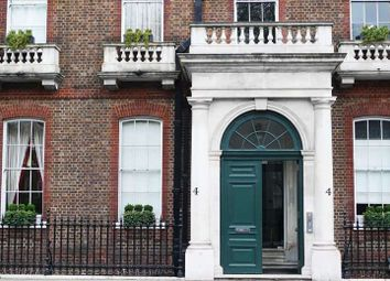 Thumbnail Serviced office to let in 4 Cavendish Square, London