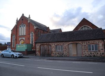 Thumbnail Office to let in Melton Road, Thurmaston, Leicester