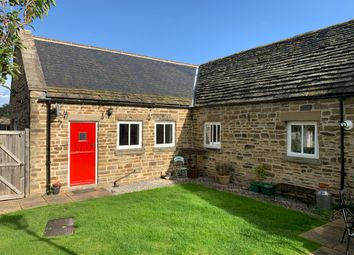 Thumbnail 2 bed barn conversion for sale in Manor House Farm, Hasland, Chesterfield