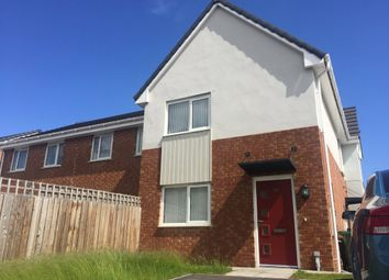 Thumbnail 1 bed flat to rent in Patterson Close, Seaton Delaval, Whitley Bay