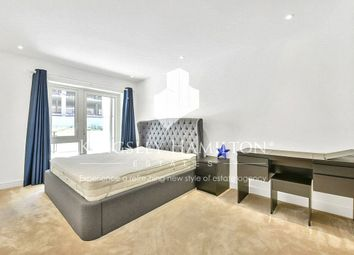 Thumbnail 2 bed flat to rent in Faulkner House, Tierney Lane, London