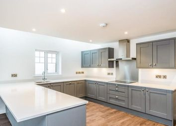Thumbnail 4 bed property for sale in Polpennic Drive, Padstow