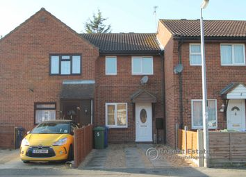 Thumbnail 2 bed terraced house to rent in Thackeray Avenue, Tilbury, Essex