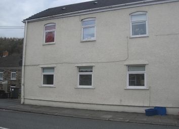 Thumbnail 2 bedroom property to rent in Heol Twrch, Lower Cwmtwrch, Swansea, Glam.