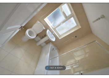 Thumbnail 2 bed terraced house to rent in Rothsay Road, London