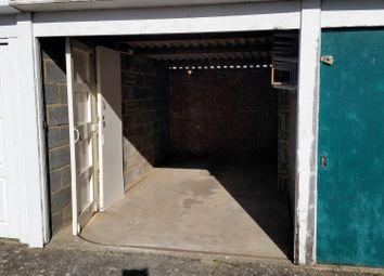 Thumbnail Parking/garage to rent in Rhodaus Close, Canterbury