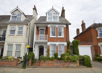 Thumbnail 6 bed detached house for sale in Queens Road, Felixstowe