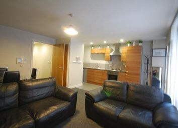 2 bed flat to rent in 5 Ludgate Hill, Manchester M4