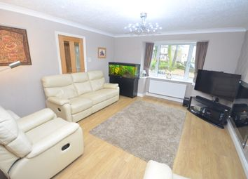 Thumbnail 4 bed detached house for sale in Park Road, Darwen