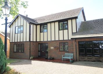 Thumbnail 4 bed detached house for sale in Dalton Lane, Halsham, East Riding Of Yorkshire