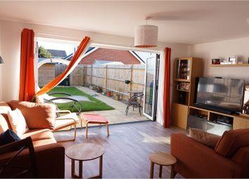Thumbnail 3 bed terraced house to rent in Tippett Lane, Hurst Green