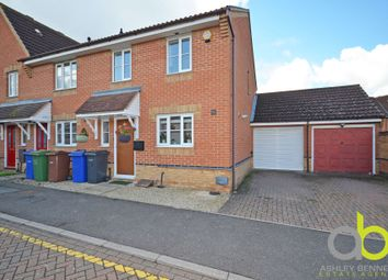 3 bed semi-detached house for sale in Swiftsure Road, Chafford Hundred, Grays RM16