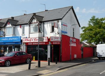 Thumbnail Restaurant/cafe to let in Dawley Road, Hayes