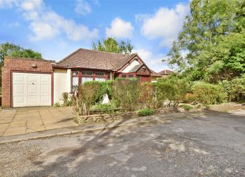 Thumbnail 3 bed bungalow for sale in Dovers Green Road, Reigate, Surrey