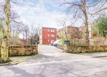 Thumbnail 1 bed flat for sale in Haymans Green, West Derby, Liverpool