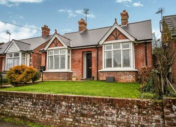 Thumbnail 3 bed detached bungalow for sale in Church Road, Willesborough, Ashford