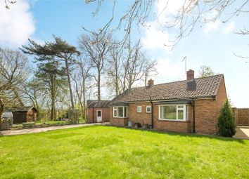 Thumbnail 2 bed detached bungalow for sale in Binton, Stratford-Upon-Avon