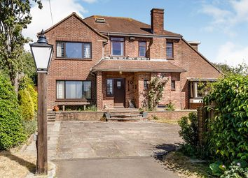 Thumbnail 4 bed detached house for sale in Danson Road, Bexleyheath