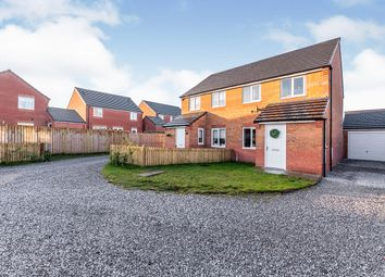 3 bed semi-detached house for sale in St. Peters Way, St. Helens, Merseyside WA9
