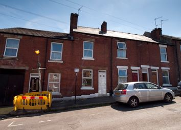 3 bed terraced house to rent in Mackenzie Street, Sheffield S11