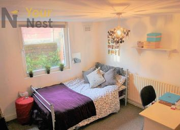 Thumbnail 5 bed terraced house to rent in Newport View, Headingley