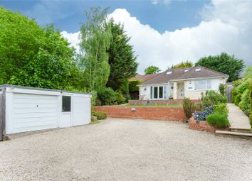 Thumbnail 4 bed detached house for sale in Amersham Road, Chalfont St Peter, Buckinghamshire