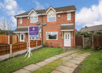 3 bed semi-detached house for sale in Dovenby Fold, Ince, Wigan WN2