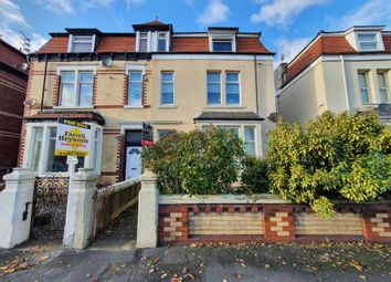 Thumbnail 2 bed flat to rent in Glen Eldon Road, St. Annes, Lytham St. Annes