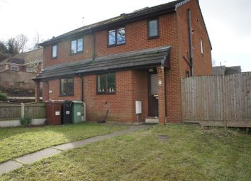 Thumbnail 4 bed semi-detached house for sale in Leeds Road, Leeds, West Yorkshire