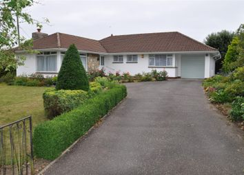 Thumbnail 3 bed detached bungalow for sale in Broadclose Road, Sticklepath, Barnstaple