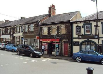 Thumbnail Retail premises for sale in Newport, Gwent