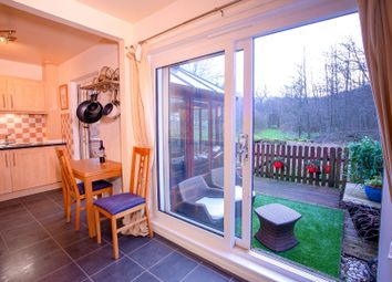 Thumbnail 3 bedroom semi-detached house for sale in Old Station Court, Strathyre, Callander