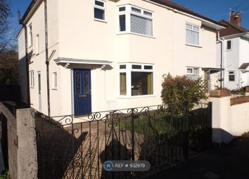 Thumbnail 3 bed semi-detached house to rent in Lakewood Crescent, Bristol