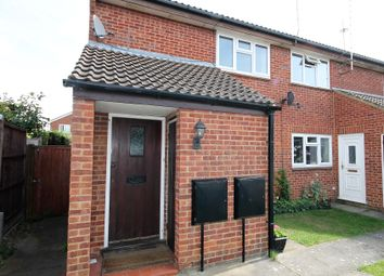 Thumbnail 1 bedroom flat to rent in Coppice Way, The Coppice, Aylesbury