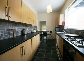 Thumbnail 5 bed property to rent in Wolseley Gardens, Newcastle Upon Tyne