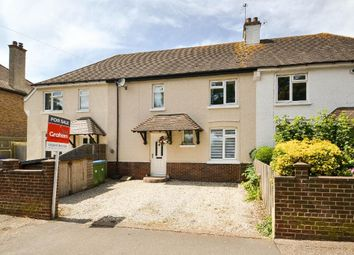 Thumbnail 3 bed terraced house for sale in Hawthorn Road, Bognor Regis, West Sussex