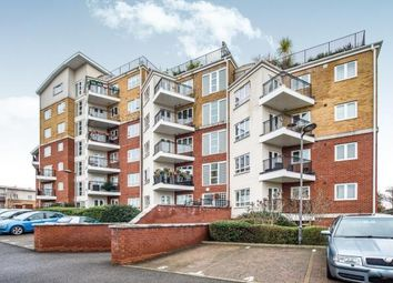 Thumbnail 2 bed flat for sale in Rockwell Court, The Gateway, Watford, Hertfordshire