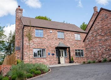 Thumbnail 4 bed detached house for sale in Plot 4, Kynaston Place, Birch Road, Ellesmere