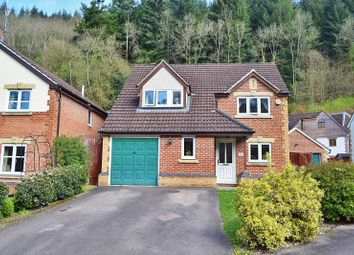 Thumbnail 4 bed detached house for sale in Tinmans Green, Monmouth