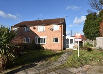 Thumbnail 1 bed property to rent in Crestwood Court, Sheffield