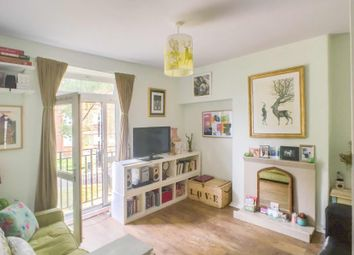 Thumbnail 1 bed flat to rent in Pritchard's Road, London Fields