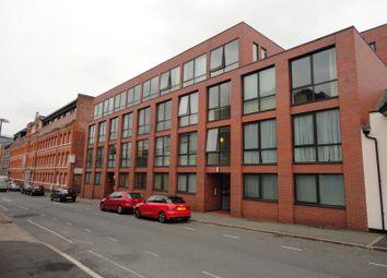 Thumbnail 1 bedroom flat to rent in Octahedron, 50 George Street, Birmingham