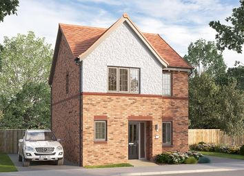 """Thumbnail 3 bedroom detached house for sale in """"Coming Soon"""" at Myton Green, Europa Way"""