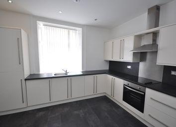 Thumbnail 2 bedroom flat to rent in Foyle Street, Sunniside, Sunderland
