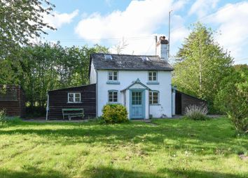 Thumbnail 1 bed cottage for sale in Dilwyn, Herefordshire